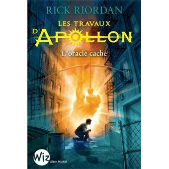 Les travaux d'Apollon - Les travaux d'Apollon, T1