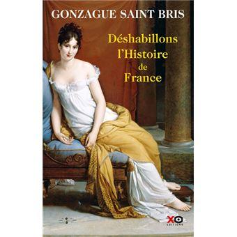 """Résultat de recherche d'images pour """"déshabillons l'histoire de France"""""""