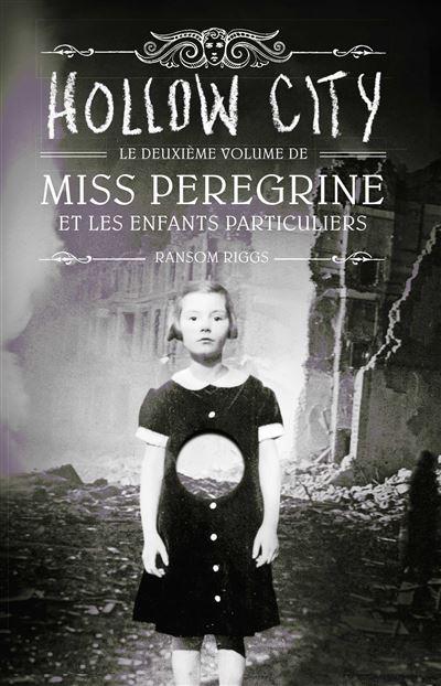 """Résultat de recherche d'images pour """"miss peregrine tome 2"""""""