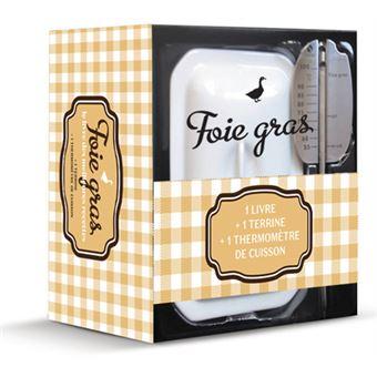 coffret foie gras nouvelle edition