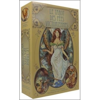 Tarot des Fées Victoriennes