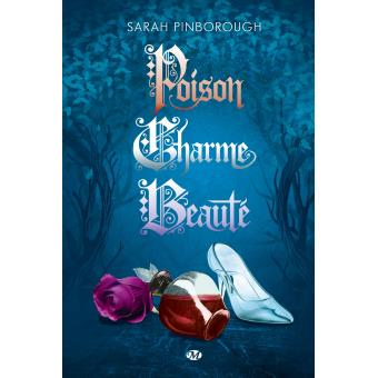 Poison, charme, beauté