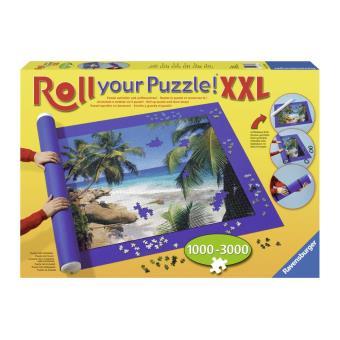 tapis de puzzle 1000 3000 pieces ravensburger