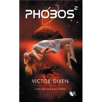 Phobos - Phobos, T2