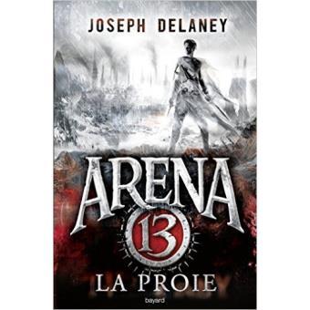 Arena 13 - Arena 13, T2