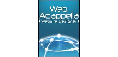 WebAcappella Professional (PC)