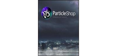 ParticleShop Brush Plug-In