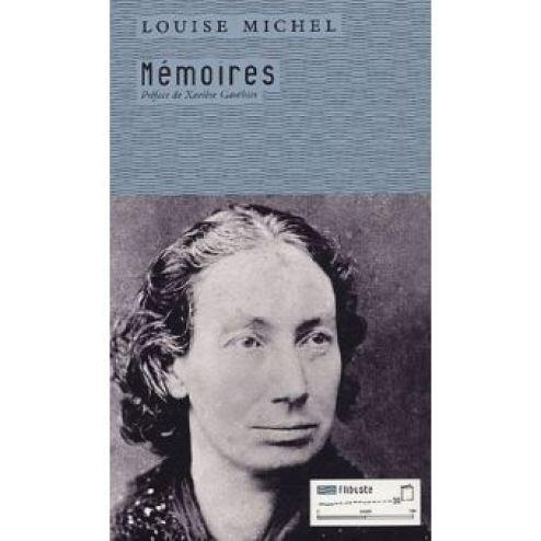 Mémoires - Poche - Louise Michel - Achat Livre | fnac