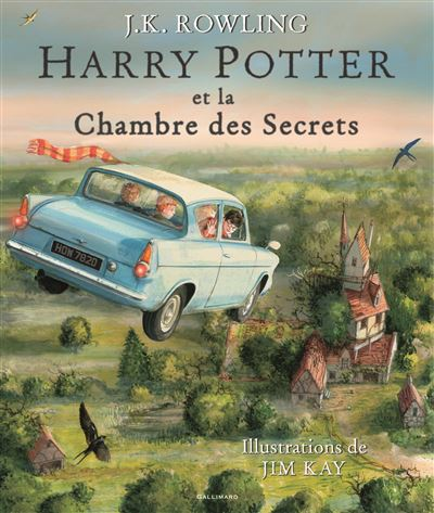 """Résultat de recherche d'images pour """"harry potter illustré"""""""