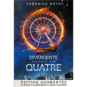 Divergente - Divergente, Edition augmentée