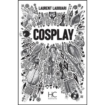 """Résultat de recherche d'images pour """"cosplay livre"""""""