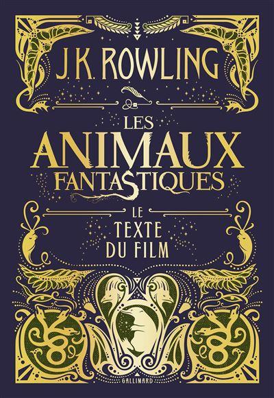 """Résultat de recherche d'images pour """"animaux fantastiques le texte du film"""""""