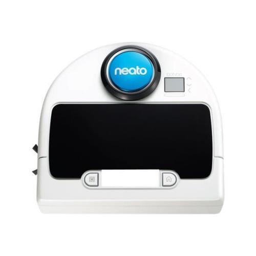 Aspirateur robot Neato Botvac D75 Blanc