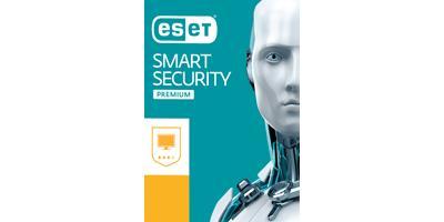 ESET Smart Security Premium - Edition 2017