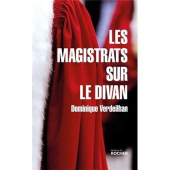 """Résultat de recherche d'images pour """"les magistrats sur le divan"""""""