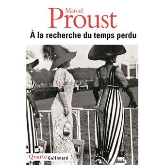 Image result for A La Recherche Du Temps Perdu