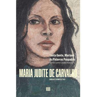 Obras Completas de Maria Judite de Carvalho - Livro 1