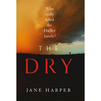 Image result for The Dry (Aaron Falk #1)