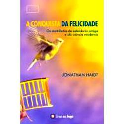 Poster do filme A Conquista da Felicidade