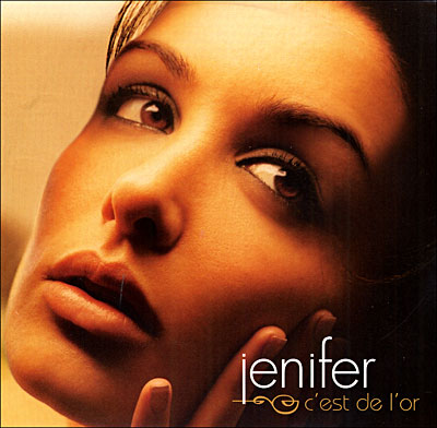 """Résultat de recherche d'images pour """"jenifer c'est de l'or"""""""