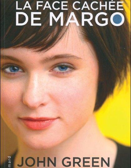 La face cachée de Margo – John Green