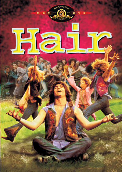 Hair - Milos Forman - DVD Zone 2 - Achat & prix | fnac
