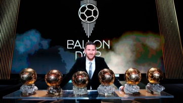 Ballon d`Or 2019 results, Tyson and Shevchenko awards, England and Ireland intend to host the 2030 World Cup