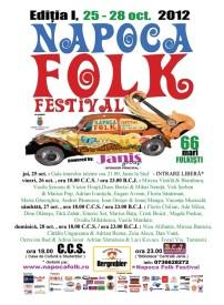 Napoca Folk Fest