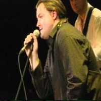Valy Boghean & band - Cintec de leagan pentru maturi