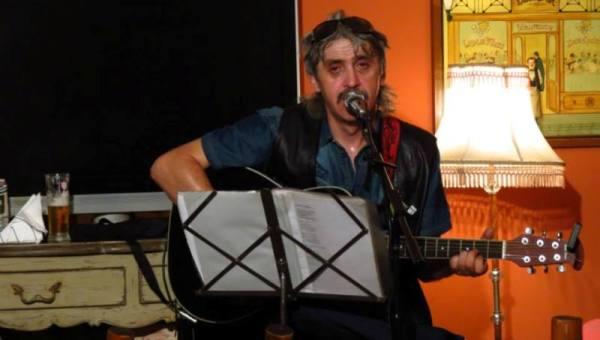 Bob Dylan Bătrân Vasile Mardare