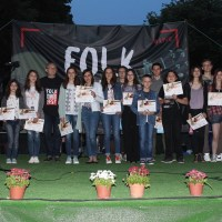 Festivaluri folk 2018