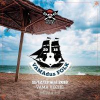 Programul VAMAdus Folk 2018