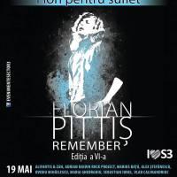 Remember Florian Pittiș - Flori pentru Suflet