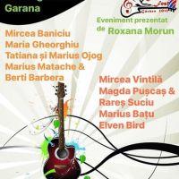 Gărâna Folk - Semenic Fest 2020