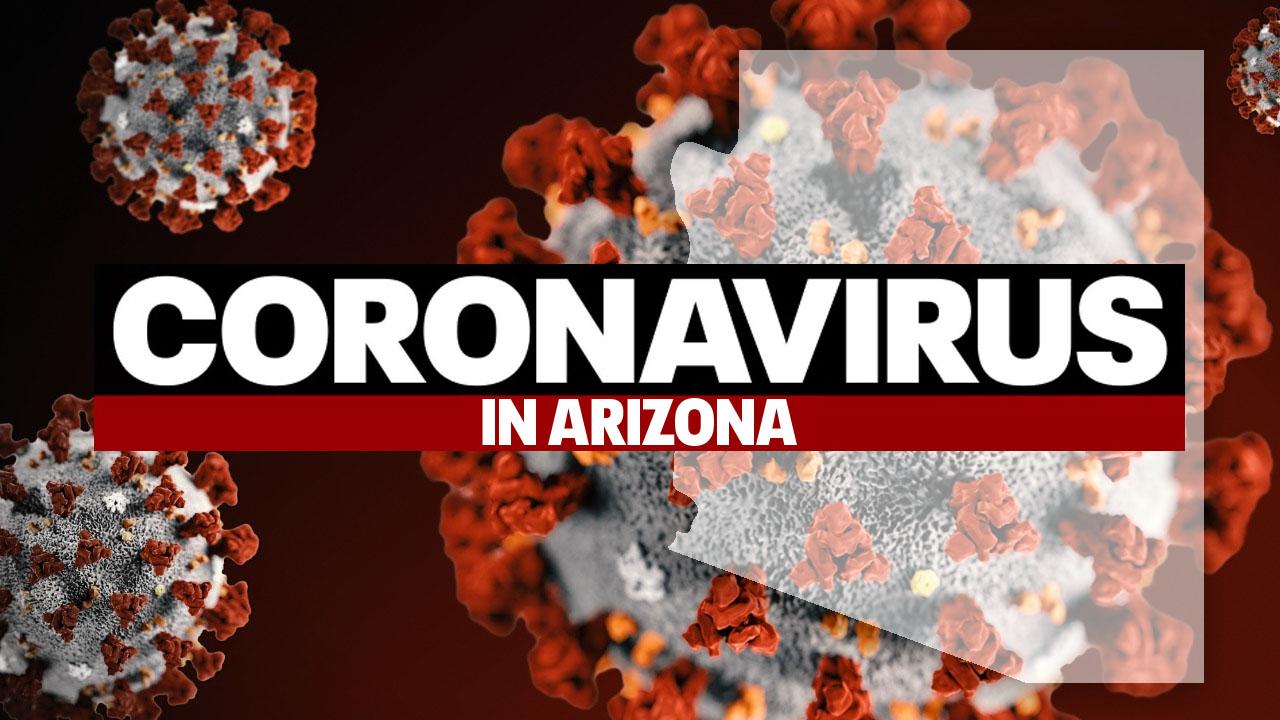 Arizona Covid 19 cases & deaths spike #Covid19 #coronavirus #pandemic
