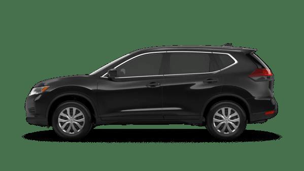 Nissan Rogue EL PASO 2019 Casa Nissan