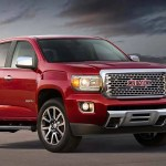 2020 Gmc Canyon For Sale In Edmonton Ab