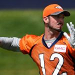 First round bust Paxton Lynch looking to Canada as second chance at stardom 💥💥
