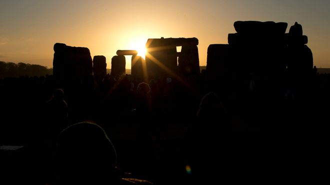 Stonehenge party discovery thrills experts