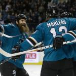Joe Thornton, 42 and eyeing Stanley Cup, signs with Panthers 💥💥