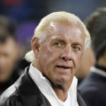 Ric Flair released from WWE following dust up over his storyline with Lacey Evans 💥👩💥