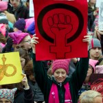 Women's March returns to DC, other major cities demanding 'abortion access for all' 💥👩👩💥
