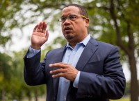 https://www.foxnews.com/politics/lawyer-who-cleared-ellison-of-domestic-abuse-allegations-is-partner-at-firm-that-donated-500g-to-dems