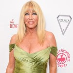 'Three's Company' star Suzanne Somers, 74, reveals how she stays in shape today after battling breast cancer 💥💥