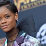 Letitia Wright hospitalized with 'minor injuries' after accident on set of 'Black Panther: Wakanda Forever' 💥👩💥