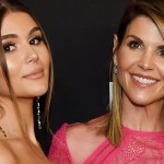 Olivia Jade says her mom might consider performing on 'Dancing With the Stars' 💥👩💥