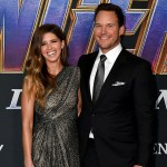 Katherine Schwarzenegger opens up about premarital counseling with Chris Pratt: 'An amazing gift' 💥👩💥