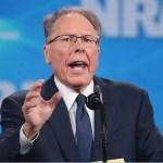 Wayne LaPierre retains NRA leadership; loyalist Charles Cotton elected president 💥👩👩💥