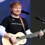 Ed Sheeran's NFL cameo with Roger Goodell goes viral 💥👩💥
