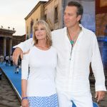 John Corbett and Bo Derek secretly wed last year after two decades together: 'Forgot to tell you!' 💥👩💥
